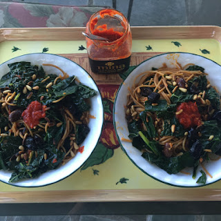 10 Best Harissa Vegetarian Recipes
