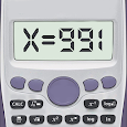 Scientific calculator 115 es plus advanced 991 ex