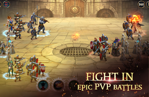 How to hack Chaos Lords Tactical RPG for android free
