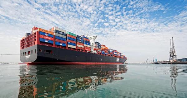 Морские перевозки в Индонезию