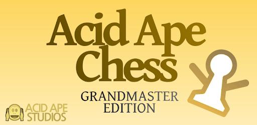 Acid Ape Chess Grandmaster Edition - Apps on Google Play