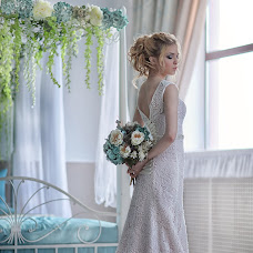 Wedding photographer Ekaterina Orlova (fotovolshebnica). Photo of 22.02.2018
