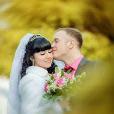 Wedding photographer Tamara Zubal (Kratos). Photo of 18.04.2013