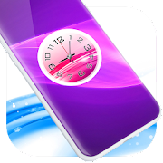 LightWave Clock Live Wallpaper