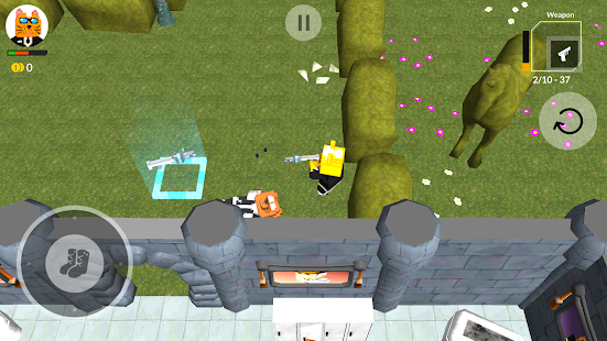 How to hack Cats vs D.o.gs: Arena Shooter 3D (Early Access) for android free