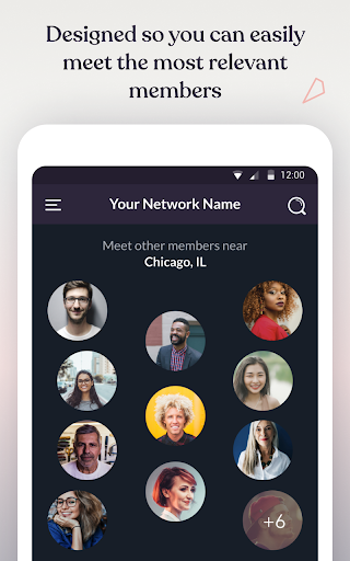 Mighty Networks screenshot 4