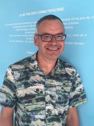 Olivier Broni - Séménia - Innovation managériale