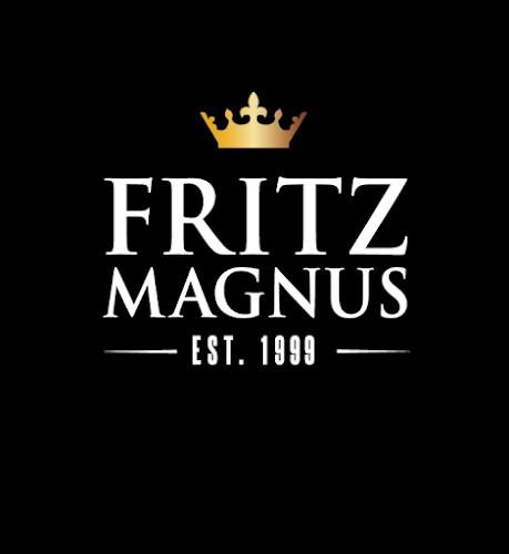 Fritz Magnus
