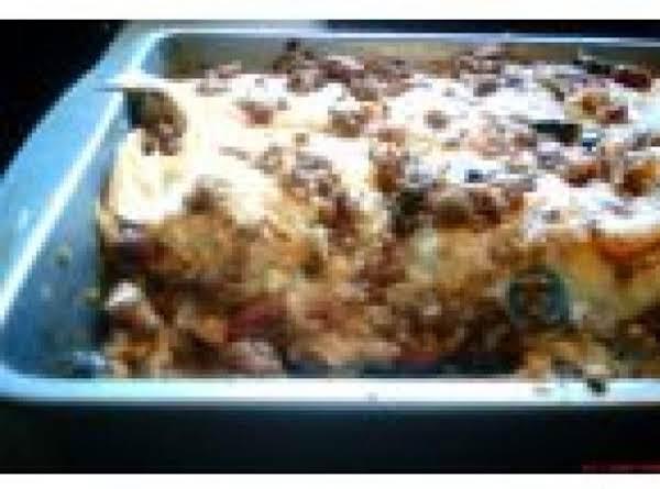 Southwestern Lasagna Recipe