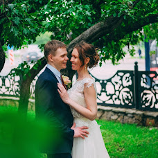 Wedding photographer Aleksandr Chugunov (Alex2349). Photo of 11.07.2017