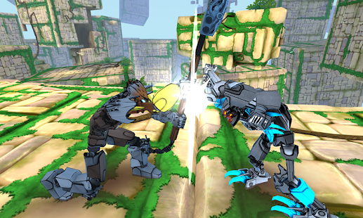 LEGO® BIONICLE® 2- screenshot thumbnail