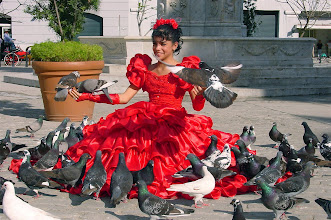 Photo: quince celebration. Tracey Eaton photo