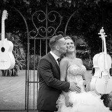 Wedding photographer domingos santos (domingossantos). Photo of 08.07.2014