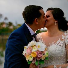 Fotógrafo de bodas Cristian Stoica (stoica). Foto del 22.10.2018
