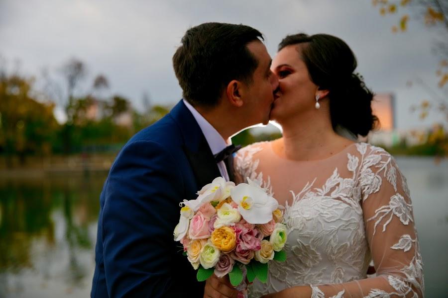 婚礼摄影师Cristian Stoica(stoica)。22.10.2018的照片