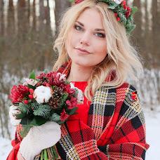 Wedding photographer Nastya Borisova (Anastaseeyou). Photo of 02.02.2016
