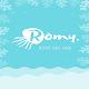Romy. (app)