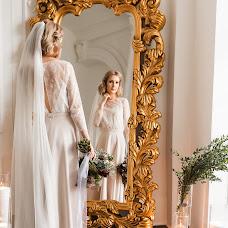 Wedding photographer Aleksandr Biryukov (ABiryukov). Photo of 13.03.2018