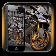 Motobike Sport Theme