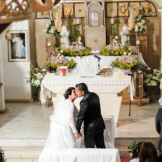 Wedding photographer Luis Calzadillo (LuisCalzadillo). Photo of 28.06.2016