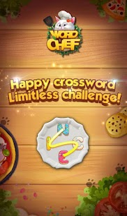 Word Chef - Puzzle Connect Fun Game