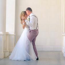 Wedding photographer Oksana Svidruk (oksiko). Photo of 16.09.2016
