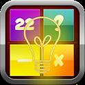 Math Game Novice icon