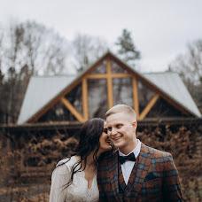 ช่างภาพงานแต่งงาน Varvara Shevchuk (vvvarka) ภาพเมื่อ 14.02.2019