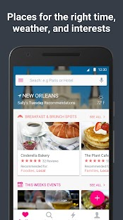 New Orleans City Guide by Trip- screenshot thumbnail