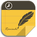 Note Reminder - Notepad , Notebook icon