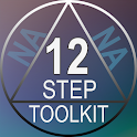12 Step Toolkit - NA Recovery icon