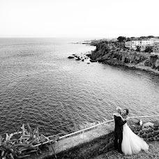 Wedding photographer Estremo Contrasto (estremocontrast). Photo of 03.08.2016