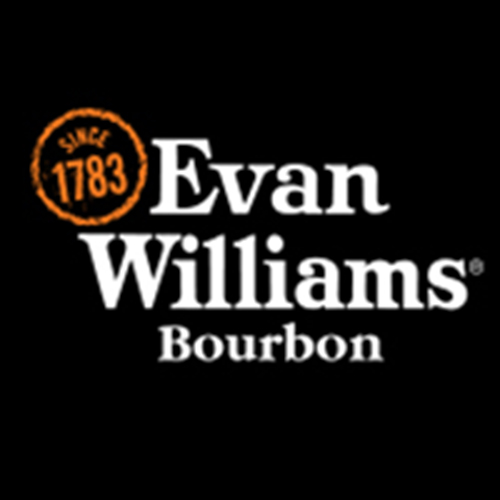Logo for Evan Williams Straight Bourbon