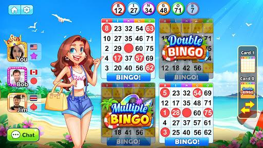 Bingo Holiday: Free Bingo Games apkmr screenshots 1