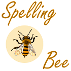 Kids Spelling Bee icon