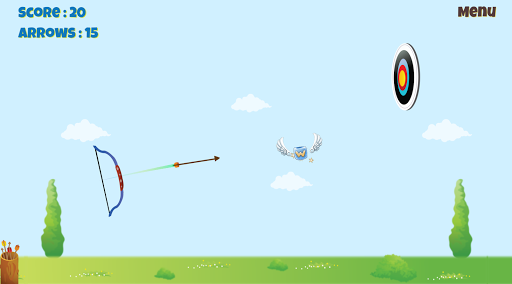 玩街機App|全球射箭錦標賽免費|APP試玩