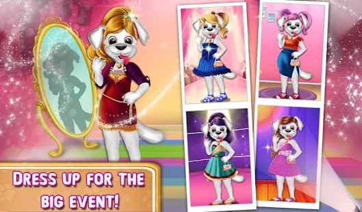 Superstars Puppy Fashion Award- screenshot thumbnail