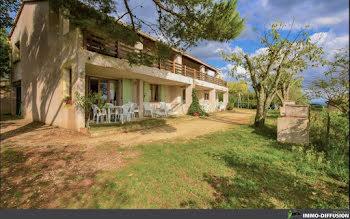propriété à Saint-Martin-d'Ardèche (07)
