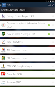 FIFA Screenshot 11