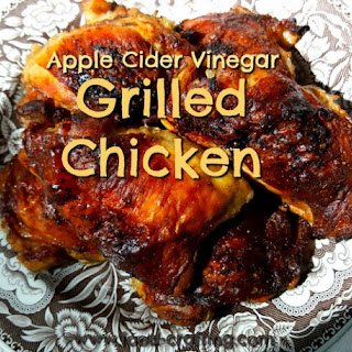 Cook Fork Tender Grilled Chicken Recipe