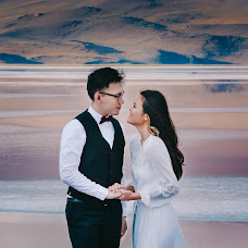 Wedding photographer Katya Mukhina (lama). Photo of 07.07.2017