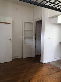 Studio 18,24 m2