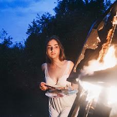 Huwelijksfotograaf Sergey Bagrov (Max17). Foto van 05.08.2017