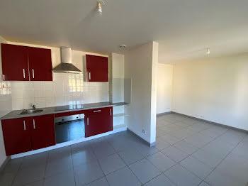 appartement à Dampierre-les-Bois (25)