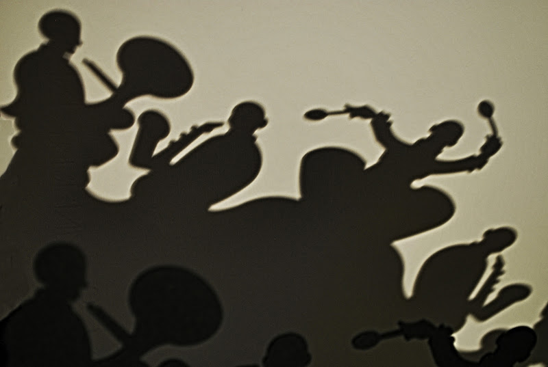Musicaaaaaaa!!!! di Elisabetta Castellano