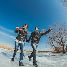 Wedding photographer Sergey Korotenko (Sergeu31). Photo of 03.03.2014