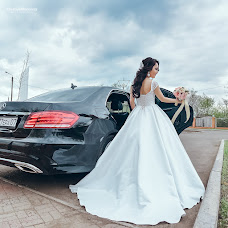 Wedding photographer Aslbek Tasbulatov (atb2011). Photo of 03.05.2016