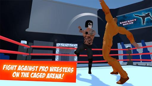 玩免費動作APP|下載Wrestling: Revolution Fight 3D app不用錢|硬是要APP