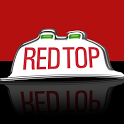 4MyCab Red Top icon