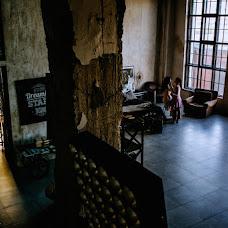 Весільний фотограф Снежана Магрин (snegana). Фотографія від 01.12.2018